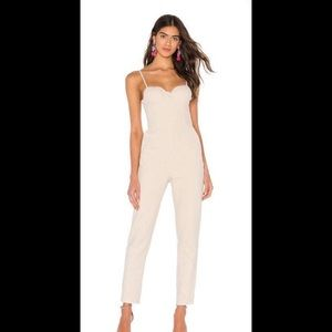 Off White Revolve Jumpsuit
